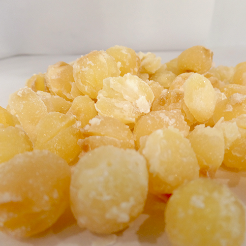 Lotus seed candy
